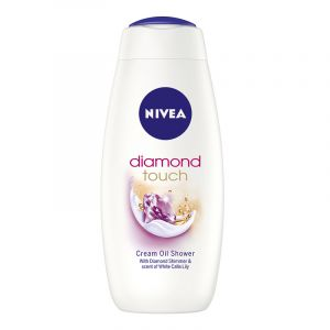 NIVEA KUPKA DIAMOND TOUCH 750ML 80949