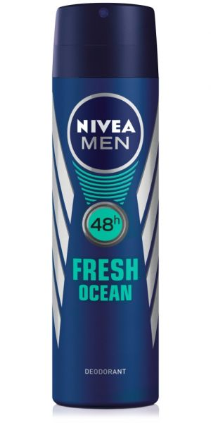 NIVEA MEN DEZODORANS FRESH OCEAN 80052 (40059)