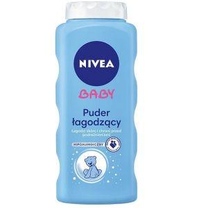 NIVEA PUDER BABY 100G 80596 (80595)