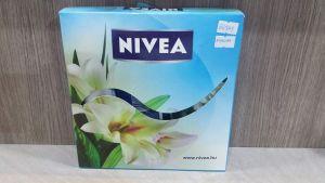 NIVEA SET DEO+SHOW+SAP+PUF 0238