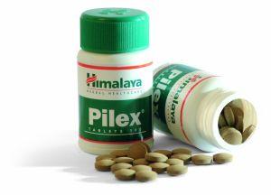 PILEX TBL. PR. HEMOROIDA 100KOM