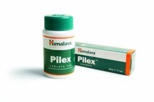 PILEX UNG PR.HEMOROIDA 30G