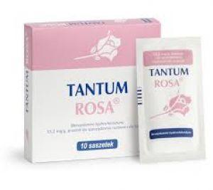 TANTUM ROSA 10KOM