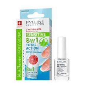EVELINE NAIL TH 8U1 SENSITIVE