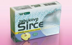 TG JABUKOVO SIRCE CPS A60