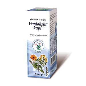 VENDOKSIN KAPI 50 ML MPK