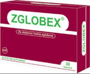 ZGLOBEX CAPS A 12